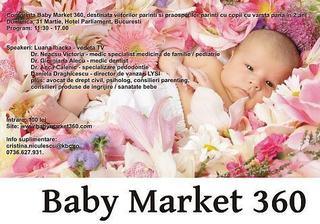 Conferinta Baby Market 360