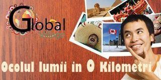 Global Village, un eveniment marca AIESEC