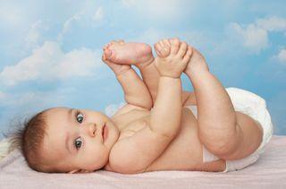 Testul de sange din calcaiul bebelusului