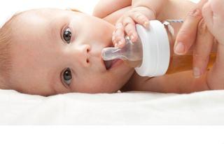 Ceaiuri periculoase pentru sanatatea bebelusilor