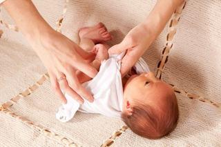 Defecte de tub neural la copii