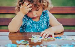 Comportamente care pot afecta integrarea copilului in varsta de 3 ani la gradinita