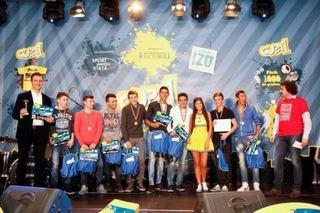 Sportivi si vedete impreuna pentru promovarea sportului in scoli si licee la Cupa 1 2013