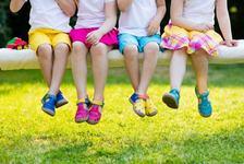 Care este incaltamintea ideala pentru copii