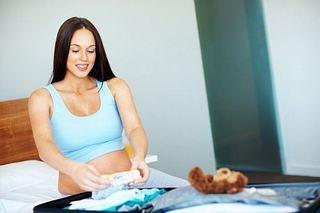 Pregatirea pentru internarea in maternitate