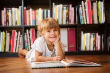 Cum inveti copilul o limba straina