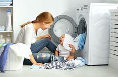 De ce sa folosim detergentii bio pentru spalarea rufelor sau a vaselor