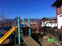 Campanie umanitara de Craciun – in vizita la Valea Screzii