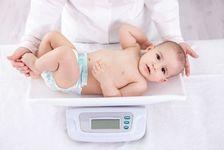 De ce copilul meu nu creste in greutate?
