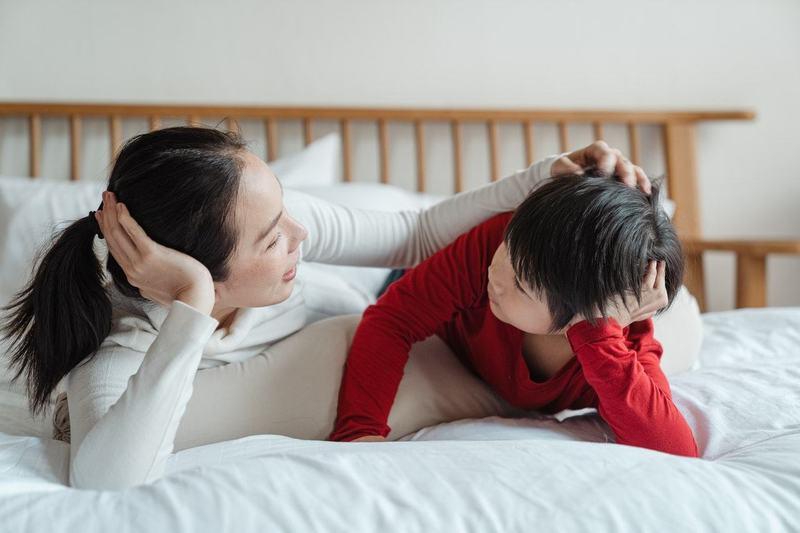 Lucruri suparatoare pe care le repeta copiii