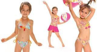10 costume de baie pentru copii