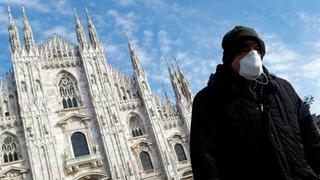 Medic italian, declaratie controversata: Noul coronavirus nu mai exista in Italia