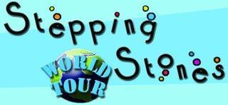 Stepping Stones World Tour
