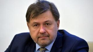 """Alexandru Rafila: """"Vom avea undeva intre 10.000 si 12.000 de cazuri, poate chiar mai mult"""""""