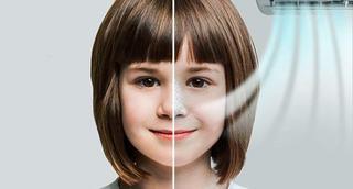 Cum folosim corect aerul conditionat cand avem copii mici