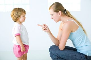 Disciplineaza-ti copilul in 60 de secunde!