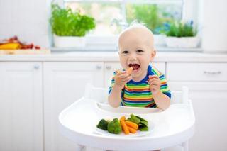 Alimentatia bebelusilor intre 6 luni si 1 an. Permis si interzis