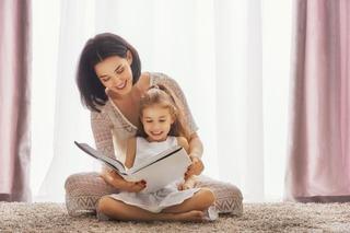 De ce e bine sa ii citesti copilului?