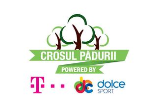 Alearga si zambeste la Crosul Padurii powered by Telekom!