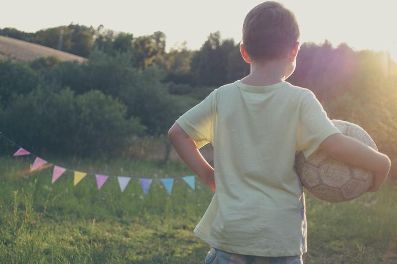 Cum introducem sportul in viata copilului. Sfaturi de la Maria Montessori