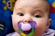 Nou-nascutul la 3 saptamani