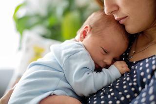 Prima saptamana de viata a bebelusului. Tot ce trebuie sa stii