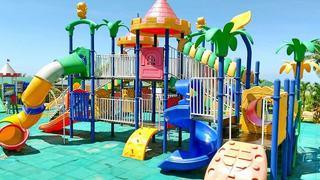 """Ministrul Sanatatii: """"Copiii trebuie să evite locurile de joaca aglomerate!"""""""