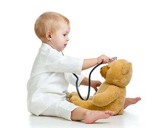 Alergia la caldura la copii (miliaria)