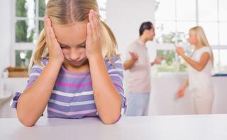 Efectul divortului asupra copilului