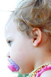Alegerea si ingrijirea suzetei bebelusului