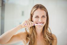 Sfaturi de igiena dentara pentru proaspetele mamici