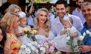 Andreea Balan si George Burcea se intalnesc in plin scandal de divort