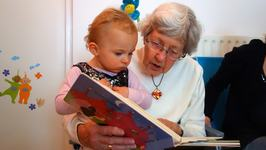 De ce este bunica materna un om atat de important in viata copilului tau