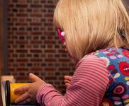 "Cum este sa fii mama unui copil cu ADHD: ""Nu ma judeca atunci cand asisti la o criza"""