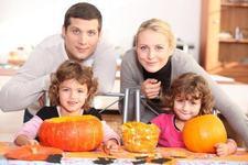 Trucuri de Halloween pe care orice parinte trebuie sa le stie