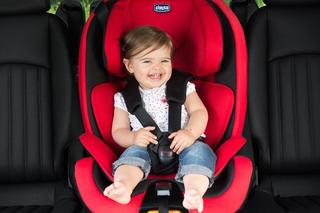 Apel la siguranta copilului tau: scaunele auto - fata neplacuta a statisticilor