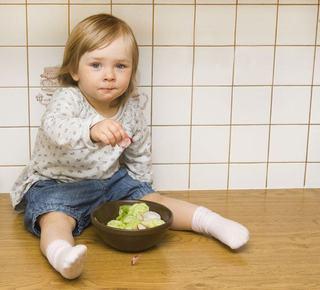 Cand introducem ridichile in alimentatia copilului