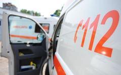 Un alt caz REVOLTATOR la 112. Ambulanta a ajuns dupa 70 de minute la o fetita aflata in criza de epilepsie
