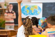 Clasele incarcate ii impiedica pe elevi sa se concentreze la ore