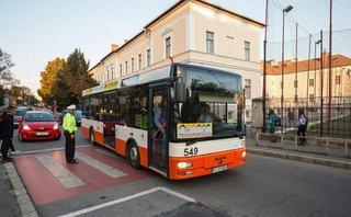 Bucurestiul va avea autobuze scolare. Care este scoala aleasa pentru proiectul pilot