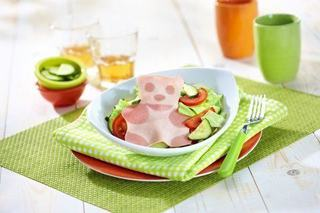 Salata Martinel Mortadella