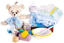 Lucruri necesare pentru prima zi acasa a nou-nascutului