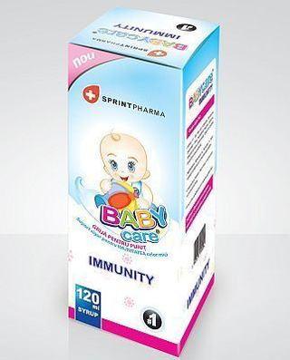 Stimularea sistemului imunitar la copii