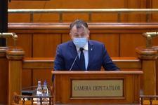Nelu Tataru: Parintii sa nu trateze copiii acasa cu antibiotice pentru a preveni infectia cu coronavirus