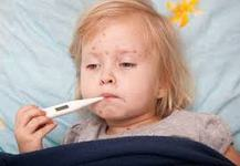 Bolile copilariei. Cele mai comune afectiuni