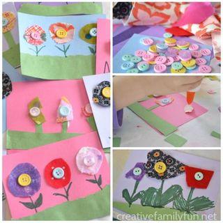 Crafturi, activitati si retete deosebite de vara, pentru copii