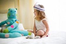 Copilul tau are un prieten imaginar. Ce trebuie sa faci?
