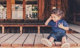 4 vorbe cruciale pe care sa le spui copilului tau cat mai des