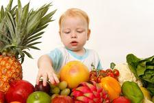 Fructul pe care trebuie sa il manance toti copiii cu varsta pana in 2 ani