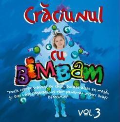 Bimbam lanseaza un album de Craciun